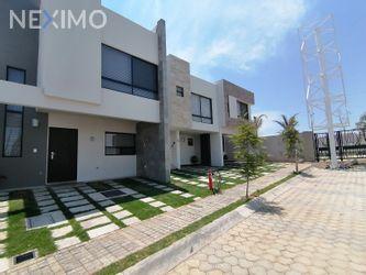 NEX-34555 - Casa en Venta, con 3 recamaras, con 3 baños, con 108 m2 de construcción en Lomas de Angelópolis, CP 72830, Puebla.