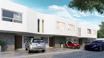 NEX-34650 - Casa en Venta en Rancho San José Xilotzingo, CP 72583, Puebla, con 3 recamaras, con 2 baños, con 1 medio baño, con 105 m2 de construcción.