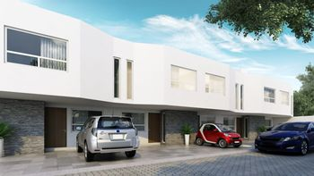 NEX-34653 - Casa en Venta en Rancho San José Xilotzingo, CP 72583, Puebla, con 3 recamaras, con 2 baños, con 1 medio baño, con 109 m2 de construcción.