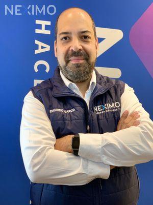Lic. Eduardo García