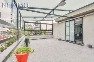 NEX-10642 - Oficina en Renta, con 6 baños, con 9 m2 de construcción en Américas Unidas, CP 03610, Ciudad de México.