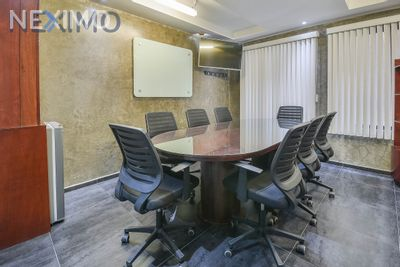 Oficina en Renta en Américas Unidas, Benito Juárez, Ciudad de México   NEX-10642   Neximo   Foto 2 de 5