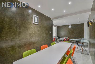 Oficina en Renta en Américas Unidas, Benito Juárez, Ciudad de México   NEX-10642   Neximo   Foto 5 de 5