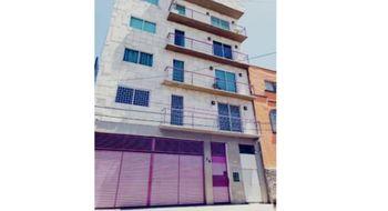 NEX-13130 - Departamento en Renta en San Andrés Tetepilco, CP 09440, Ciudad de México, con 3 recamaras, con 1 baño, con 74 m2 de construcción.