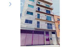 NEX-13130 - Departamento en Renta, con 3 recamaras, con 1 baño, con 74 m2 de construcción en San Andrés Tetepilco, CP 09440, Ciudad de México.