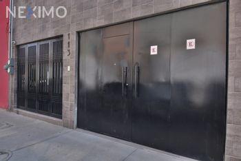 NEX-14512 - Oficina en Renta, con 6 medio baños, con 9 m2 de construcción en Américas Unidas, CP 03610, Ciudad de México.