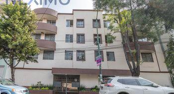 NEX-23653 - Departamento en Renta en Del Carmen, CP 03540, Ciudad de México, con 3 recamaras, con 2 baños, con 79 m2 de construcción.