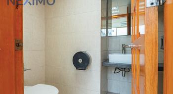 NEX-25785 - Oficina en Renta en Santa María Aztahuacán, CP 09570, Ciudad de México, con 2 recamaras, con 2 baños, con 2 medio baños, con 122 m2 de construcción.
