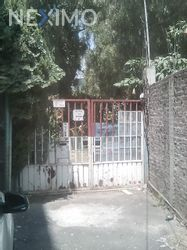 NEX-30674 - Terreno en Venta en Santa Bárbara, CP 09000, Ciudad de México.