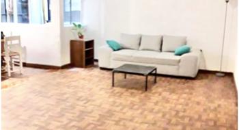 NEX-32397 - Departamento en Venta en Hipódromo Condesa, CP 06170, Ciudad de México, con 4 recamaras, con 2 baños, con 135 m2 de construcción.