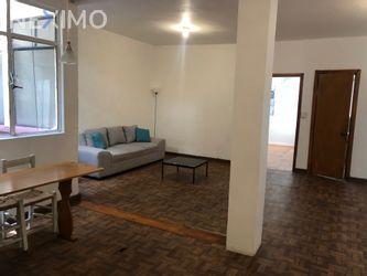 NEX-32397 - Departamento en Venta, con 4 recamaras, con 2 baños, con 135 m2 de construcción en Hipódromo Condesa, CP 06170, Ciudad de México.