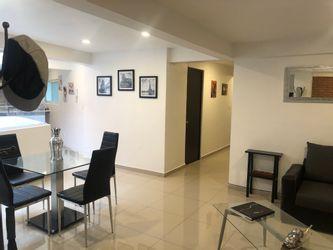 NEX-32425 - Departamento en Venta en El Toro, CP 10610, Ciudad de México, con 3 recamaras, con 2 baños, con 123 m2 de construcción.