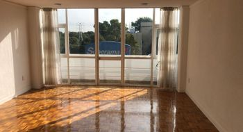 NEX-33351 - Departamento en Renta en Campestre Churubusco, CP 04200, Ciudad de México, con 3 recamaras, con 1 baño, con 104 m2 de construcción.