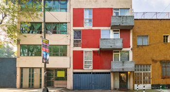NEX-34189 - Departamento en Venta en Roma Norte, CP 06700, Ciudad de México, con 1 recamara, con 1 baño, con 40 m2 de construcción.
