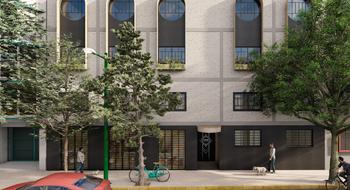 NEX-34375 - Departamento en Venta en Escandón I Sección, CP 11800, Ciudad de México, con 1 recamara, con 1 baño, con 47 m2 de construcción.
