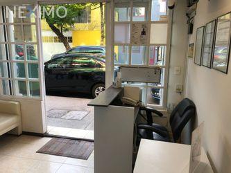 NEX-34796 - Oficina en Venta, con 3 recamaras, con 1 medio baño, con 65 m2 de construcción en Nativitas, CP 03500, Ciudad de México.