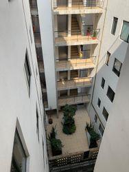 NEX-37644 - Departamento en Renta en Centro de Azcapotzalco, CP 02000, Ciudad de México, con 2 recamaras, con 1 baño, con 53 m2 de construcción.