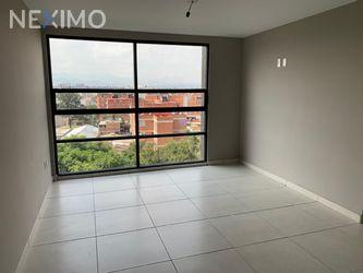 NEX-37644 - Departamento en Renta, con 2 recamaras, con 1 baño, con 53 m2 de construcción en Centro de Azcapotzalco, CP 02000, Ciudad de México.
