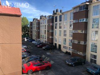 NEX-37705 - Departamento en Renta, con 3 recamaras, con 1 baño, con 80 m2 de construcción en Granjas Coapa, CP 14330, Ciudad de México.