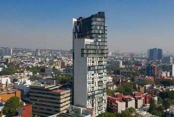 NEX-38624 - Departamento en Renta en Insurgentes Mixcoac, CP 03920, Ciudad de México, con 3 recamaras, con 2 baños, con 110 m2 de construcción.
