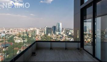 NEX-38624 - Departamento en Renta, con 3 recamaras, con 2 baños, con 110 m2 de construcción en Insurgentes Mixcoac, CP 03920, Ciudad de México.
