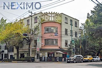 NEX-38792 - Departamento en Venta, con 4 recamaras, con 3 baños, con 147 m2 de construcción en Condesa, CP 06140, Ciudad de México.