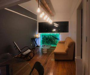NEX-39012 - Departamento en Renta en Condesa, CP 06140, Ciudad de México, con 2 recamaras, con 1 baño, con 75 m2 de construcción.