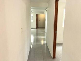 NEX-39441 - Departamento en Renta en Portales Sur, CP 03300, Ciudad de México, con 3 recamaras, con 2 baños, con 80 m2 de construcción.