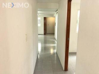 NEX-39441 - Departamento en Renta, con 3 recamaras, con 2 baños, con 80 m2 de construcción en Portales Sur, CP 03300, Ciudad de México.