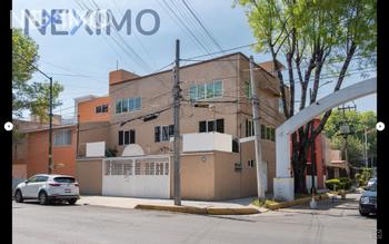 NEX-40383 - Oficina en Renta, con 1 medio baño, con 18 m2 de construcción en Prado Coapa 2A Sección, CP 14357, Ciudad de México.