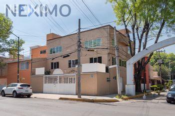 NEX-40384 - Oficina en Renta en Prado Coapa 2A Sección, CP 14357, Ciudad de México, con 30 m2 de construcción.