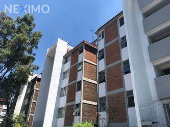 NEX-42813 - Departamento en Venta, con 3 recamaras, con 1 baño, con 61 m2 de construcción en Villa Coapa, CP 14390, Ciudad de México.