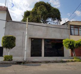 NEX-47119 - Terreno en Renta, con 76 m2 de construcción en Espartaco, CP 04870, Ciudad de México.