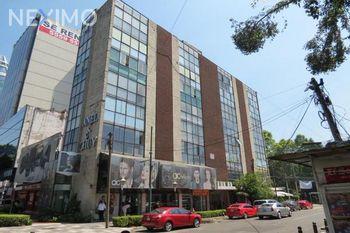 NEX-49522 - Oficina en Renta, con 87 m2 de construcción en Del Valle Sur, CP 03104, Ciudad de México.