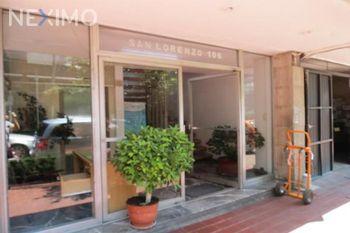 NEX-49523 - Oficina en Renta, con 94 m2 de construcción en Del Valle Sur, CP 03104, Ciudad de México.