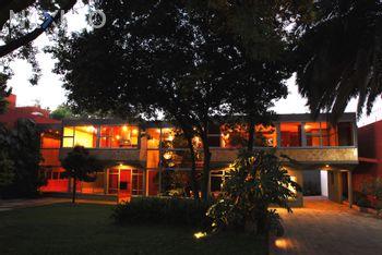 NEX-6245 - Casa en Venta, con 4 recamaras, con 6 baños, con 1 medio baño, con 1281 m2 de construcción en Santa Catarina, CP 04010, Ciudad de México.