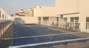 NEX-1734 - Departamento en Venta en Tlacoquemécatl, CP 03200, Ciudad de México, con 3 recamaras, con 3 baños, con 138 m2 de construcción.