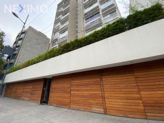 NEX-45245 - Departamento en Renta, con 2 recamaras, con 2 baños, con 65 m2 de construcción en Roma Sur, CP 06760, Ciudad de México.