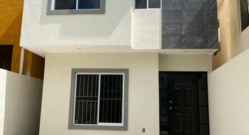 NEX-32711 - Casa en Venta en Magdaleno Aguilar, CP 89355, Tamaulipas, con 3 recamaras, con 2 baños, con 1 medio baño, con 144 m2 de construcción.