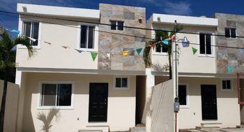 NEX-32717 - Casa en Venta en Magdaleno Aguilar, CP 89355, Tamaulipas, con 3 recamaras, con 2 baños, con 1 medio baño, con 123 m2 de construcción.