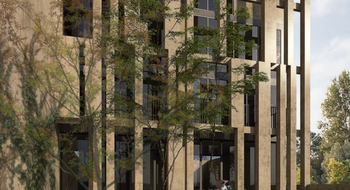 NEX-4140 - Departamento en Venta en Piedad Narvarte, CP 03000, Ciudad de México, con 2 recamaras, con 2 baños, con 86 m2 de construcción.