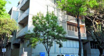 NEX-4230 - Departamento en Venta en Roma Norte, CP 06700, Ciudad de México, con 2 recamaras, con 2 baños, con 105 m2 de construcción.