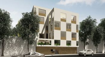 NEX-5077 - Departamento en Venta en Del Valle Centro, CP 03100, Ciudad de México, con 2 recamaras, con 3 baños, con 144 m2 de construcción.