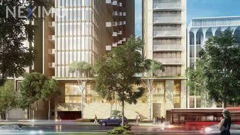 NEX-5107 - Departamento en Venta en San Ángel, CP 01000, Ciudad de México, con 1 recamara, con 1 baño, con 65 m2 de construcción.