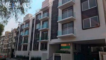 NEX-5320 - Departamento en Venta, con 3 recamaras, con 2 baños, con 97 m2 de construcción en Tetelpan, CP 01700, Ciudad de México.