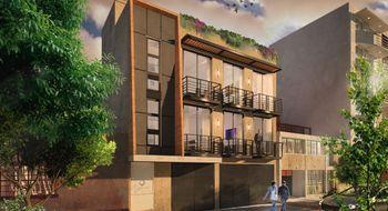 NEX-5336 - Departamento en Venta en Álamos, CP 03400, Ciudad de México, con 2 recamaras, con 2 baños, con 53 m2 de construcción.