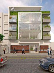 NEX-5360 - Departamento en Venta en Buenavista, CP 06350, Ciudad de México, con 2 recamaras, con 2 baños, con 65 m2 de construcción.