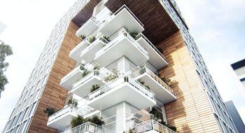 NEX-5692 - Departamento en Venta en Condesa, CP 06140, Ciudad de México, con 2 recamaras, con 2 baños, con 76 m2 de construcción.