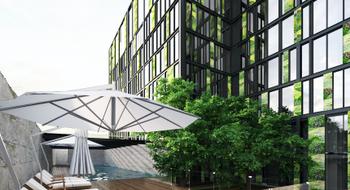 NEX-5697 - Departamento en Venta en Roma Sur, CP 06760, Ciudad de México, con 3 recamaras, con 2 baños, con 112 m2 de construcción.