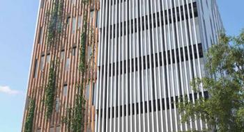 NEX-5703 - Oficina en Venta en Roma Norte, CP 06700, Ciudad de México, con 59 m2 de construcción.